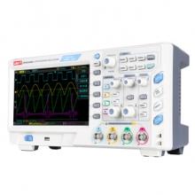 优利德(UNI-T)UPO2104CS 数字荧光示波器 100MHz 四通道
