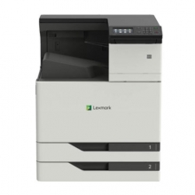 利盟 CS921DE 彩色激光打印机