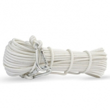 谋福 8064-50钢丝绳 轻型安全绳 逃生绳(单位:根)10米约3-4层