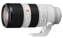 索尼(SONY)FE 70-200mm F2.8 GM OSS 全画幅远摄变焦G大师镜头 E卡口(SEL70200GM)大三元