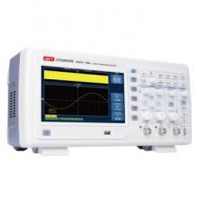优利德(UNI-T)UTD2202CM 数字存储示波器 200MHz 双通道