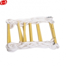 谋福 工程安全绳梯 15米 (条)