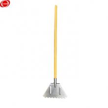 谋福 CNMF 66 锰钢 加厚剁冰铲(带木杆)(把)