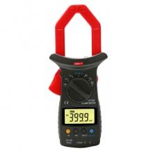 优利德(UNI-T)UT206 数字交流钳形表 钳型万用表 1000A