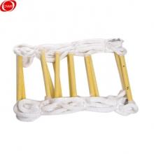 谋福 工程安全绳梯 10米 (条)