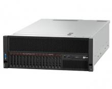 联想ThinkSystem SR860服务器(6226*4/32G*8/1.6T SSD*4)