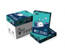 金光(APP)蓝蜗牛 A4/70g 复印纸 500张/包 8包/箱