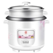 三角牌电饭锅正品老式家用6升6-8人传统小普通电饭煲