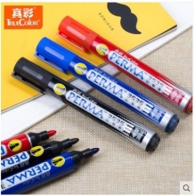 真彩3535记号笔 单头油性记号笔