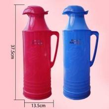国产 2L家用热水瓶塑料外壳保暖水壶