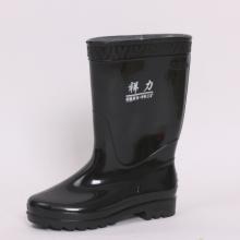 祥力 防滑低中高筒耐磨雨鞋女雨靴