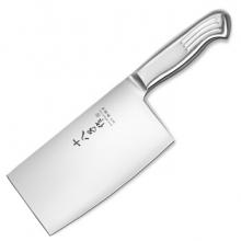 十八子作 S2504-A 不锈钢菜刀