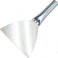 彩弘 G159 不锈钢油灰刀