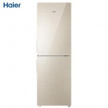 海尔(Haier)BCD-190WDCO 双开门冰箱 190升容量 定频 二级能效 风冷 电子控温