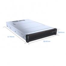 联想 ThinkSystem SR590 机架式服务器