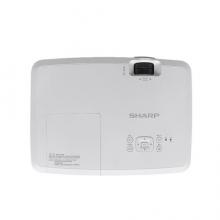 夏普(SHARP)XG-ER420XA 办公投影仪 高亮商务投影机