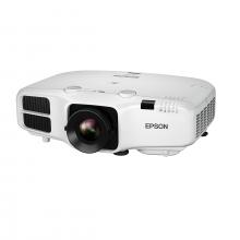 爱普生(EPSON)CB-5510 商务会议 办公 教育 工程高清投影仪 投影机(5500流明 超高清 双HDMI接口)(3LCD 灯泡 手动 有)(否 3LCD 灯泡 手动)