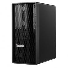 联想(ThinkStation)K 十代 图形工作站 i5-10500丨6核 3.1GHz丨 8G内存丨128G+1T丨P400