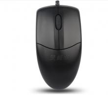 双飞燕 (A4TECH)OP-520 有线鼠标(USB接口)