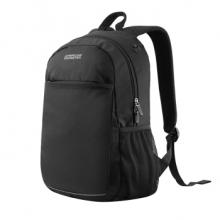 美旅 667*09037 双肩包 14英寸笔记本电脑包大容量 黑色