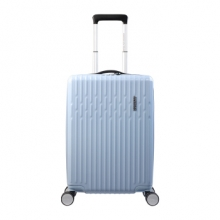 美旅   TY9*71002 四轮拉杆箱 行李箱25英寸 淡蓝色