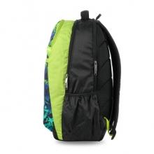 美旅 FM9*09001  时尚个性双肩包商务休闲背包笔记本电脑包男潮流旅行包  绿色