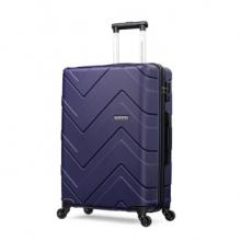 美旅箱包 TE1*61002 AmericanTourister四轮旋转拉杆箱 行李箱大容量25英寸