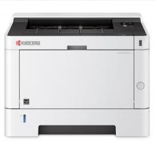 京瓷(KYOCERA) ECOSYS P2235dn A4自动双面黑白打印机
