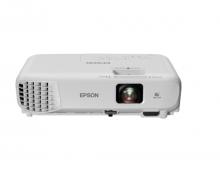 爱普生(EPSON) CB-X06 投影仪 投影机(标清XGA 3600流明 滑动镜头盖)
