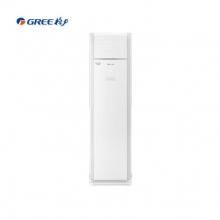 格力(GREE) RF12WQ/NhA-N2JY01 5P定频冷暖 柜式空调