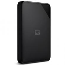 西部数据(WD) WDBEPK0020BBK 2TB USB3.0 移动硬盘 Elements SE 新元素系列2.5英寸