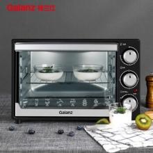 格兰仕(Galanz)家用多功能专业32升大容量烘焙电烤箱上下分开加热精准控温专业烘焙烘烤蛋糕饼干K13
