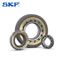 斯凯孚/SKF 圆柱滚子轴承 NU 238 ECM